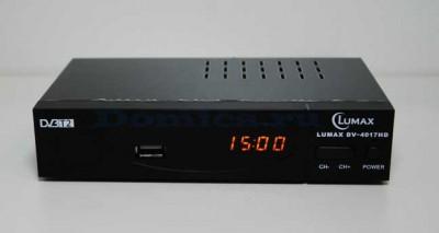 Lumax DV 3017HD