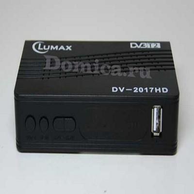 Lumax DV 2017HD