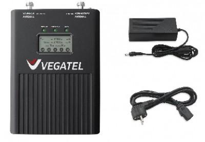 Vegatel vt3 3g led мощный репитер