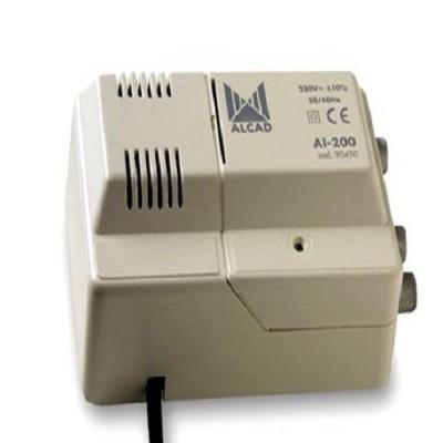 Антенный усилитель Alcad al 200 DVB T2