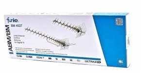 Пассивная антенна Funke bm 4527
