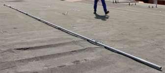 Мачта 4.5 м в Москве от производителя
