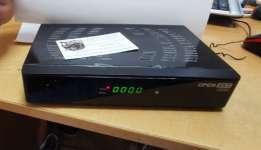 DVB s2 t2 приставка open sx2 combo