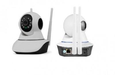 IP камера видеонаблюдения pst g90b 1мп