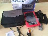 SatLink ws 6980 DVB S/C/T2