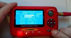 RTM sf 550