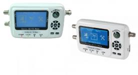 Прибор для настройки DVB-T2 S2 booox 560 plus