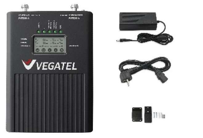 Репитер Vegatel vt3 1800 led 3g