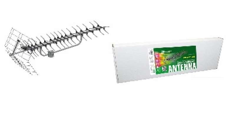 Рэмо Bas x1174 midi dx активная антенна