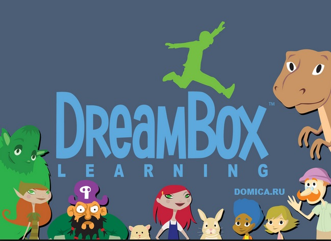 Dreambox images
